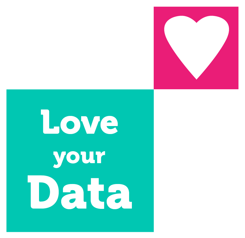 Love your data!