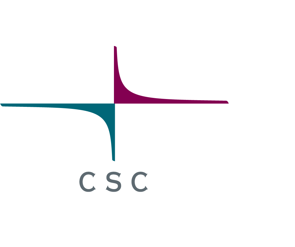 CSC Blog logo